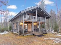 Villa 497899 per 6 persone in Kuusamo