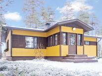 Holiday home 497924 for 6 persons in Kuusamo