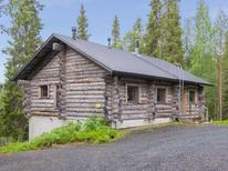 Holiday home 497927 for 10 persons in Kuusamo