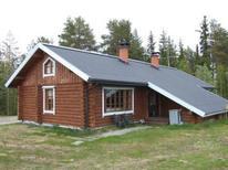 Casa de vacaciones 497929 para 8 personas en Takkusalmi