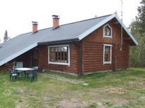 Casa de vacaciones 497930 para 8 personas en Takkusalmi