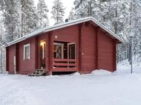 Holiday home 497940 for 6 persons in Kuusamo