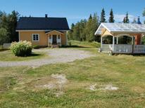 Holiday home 497949 for 8 persons in Kuusamo