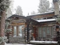 Casa de vacaciones 497969 para 6 personas en Kantojoki