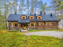 Holiday home 497973 for 19 persons in Kuusamo