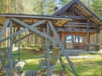 Holiday home 497991 for 8 persons in Soini