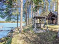Holiday home 497995 for 8 persons in Soini