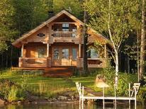 Ferienhaus 497997 für 8 Personen in Soini
