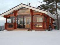 Holiday home 498000 for 4 persons in Liperi