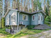Casa de vacaciones 498003 para 8 personas en Nurmes