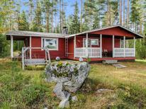 Holiday home 498005 for 6 persons in Nurmes