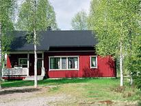 Holiday home 498017 for 10 persons in Hyrynsalmi