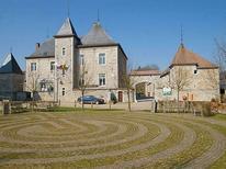 Vakantiehuis 498208 voor 4 personen in Villers-Saint-Gertrude
