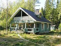 Holiday home 498227 for 6 persons in Kaavi