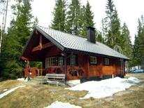 Holiday home 498244 for 6 persons in Nilsiä