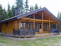 Holiday home 498348 for 8 persons in Nilsiä