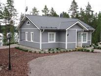 Ferienhaus 498349 für 6 Personen in Rautalampi