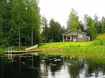Ferienhaus 498354 für 4 Personen in Rautalampi