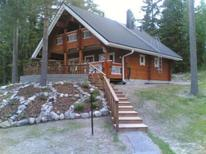 Holiday home 498357 for 6 persons in Sonkajärvi