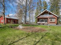 Holiday home 498393 for 10 persons in Jämijärvi