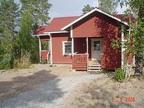 Dom wakacyjny 498412 dla 5 osób w Pargas
