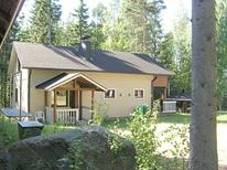 Holiday home 498416 for 10 persons in Pomarkku