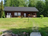 Rekreační dům 498420 pro 8 osob v Säkylä