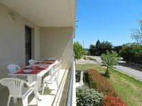 Appartement 498441 voor 6 personen in San-Nicolao