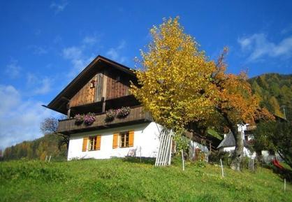 Für 5 Personen: Hübsches Apartment / Ferienwohnung in der Region Dolomiten