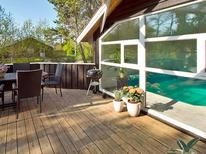 Holiday home 498927 for 8 persons in Gilleleje