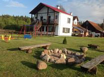 Holiday apartment 498958 for 2 adults + 2 children in Lukta