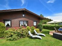 Holiday home 499055 for 4 persons in Altenfeld