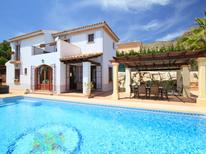 Holiday home 499093 for 6 persons in Benidorm