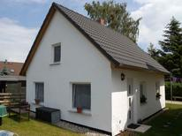 Holiday home 499212 for 4 persons in Rambin