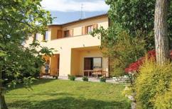 Villa 499250 per 4 adulti + 1 bambino in Citta di Castello