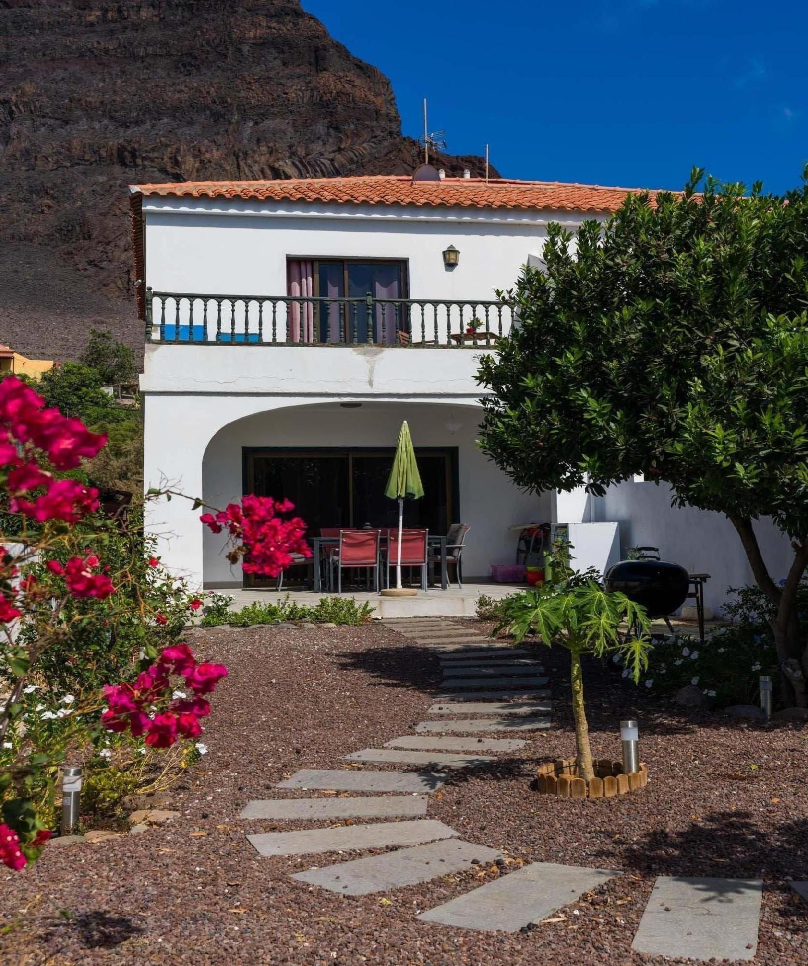 Ferienwohnung für 4 Personen  + 2 Kinder ca.  Bauernhof in Spanien