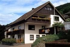 Appartement 499307 voor 3 personen in Bruchhausen