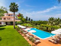 Ferienhaus 499319 für 12 Personen in Santa Domenica di Ricadi