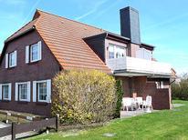 Mieszkanie wakacyjne 5010 dla 4 osoby w Norden-Norddeich