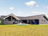 Semesterlägenhet 5056 för 20 personer i Nørre Lyngby