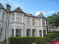 Holiday home 5304 for 6 persons in London-Richmond upon Thames