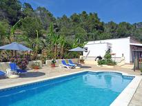 Holiday home 5400 for 6 persons in Sant Carles de Peralta
