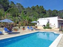 Vakantiehuis 5400 voor 6 personen in Sant Carles de Peralta