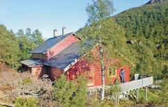 Vakantiehuis 55044 voor 21 personen in Kvamskogen