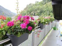 Rekreační byt 55278 pro 4 osoby v Mörel
