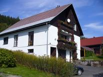 Holiday apartment 55470 for 10 persons in Ruda nad Moravou