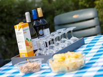 Holiday home 56833 for 14 persons in Hellevoetsluis