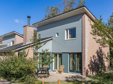 Gemütliches Ferienhaus : Region Holland für 7 Personen