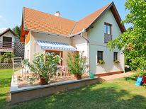 Holiday home 56935 for 9 persons in Balatonakali