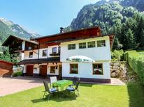 Holiday apartment 56981 for 4 persons in Mayrhofen